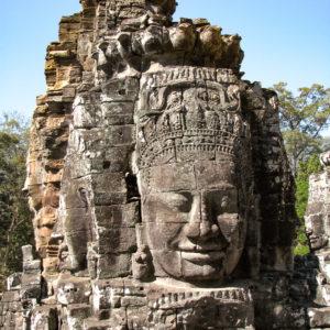 Камбоджа, анкор ват