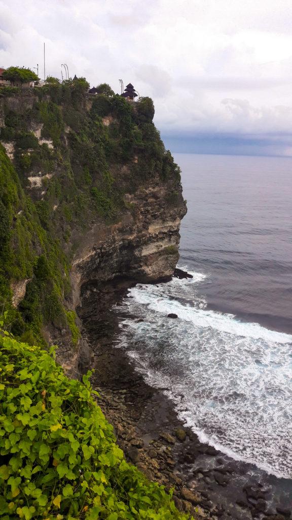 Храм Улувату Бали