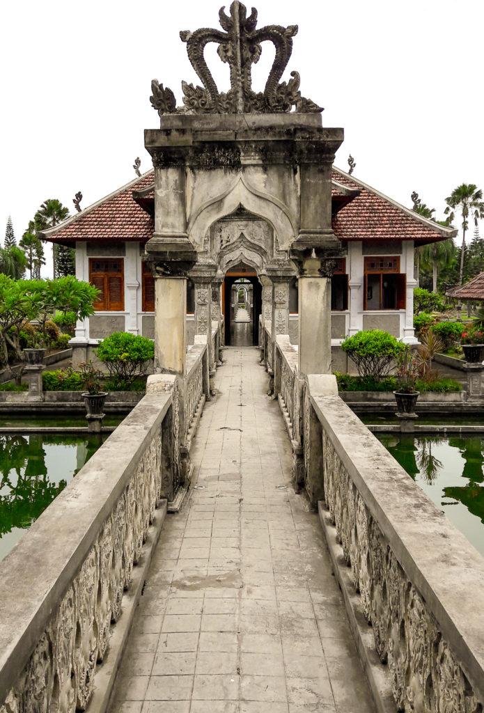 Дворец Таман Уджунг