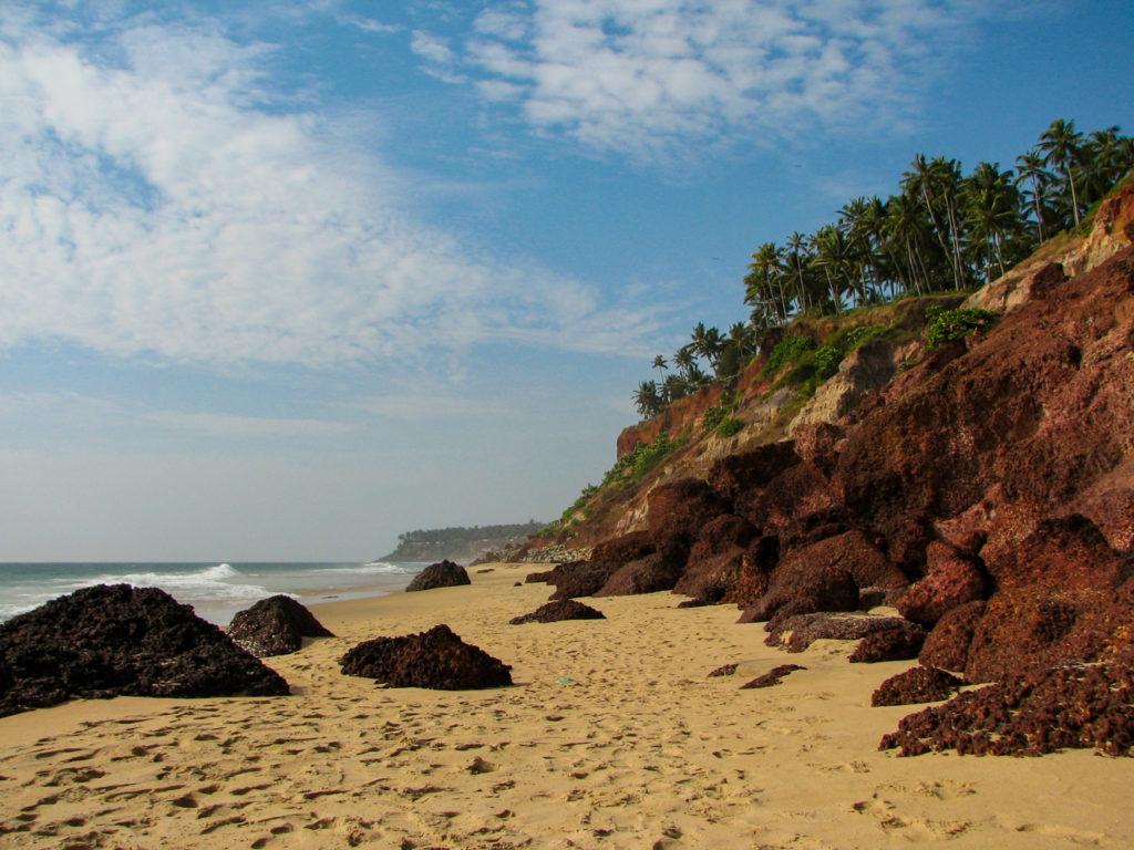 Индия, пляж