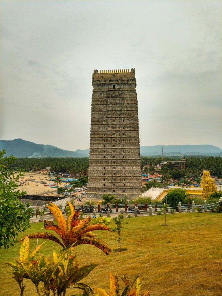 Храм, Гоа