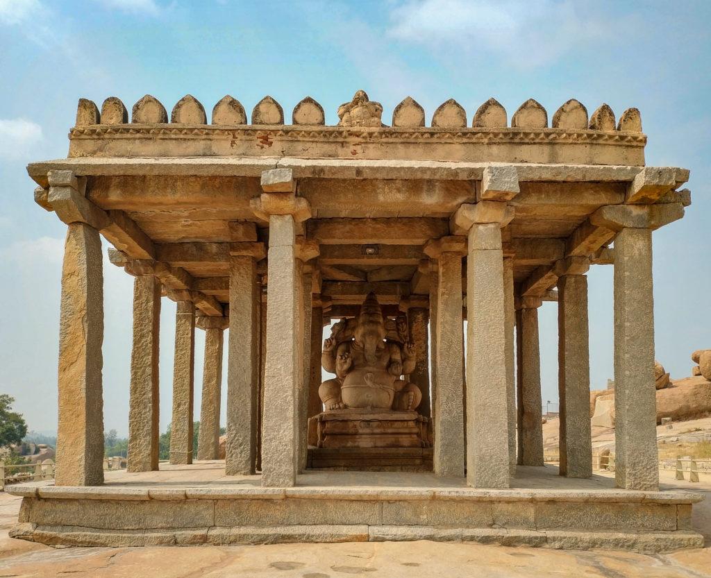 Храм Гонеша