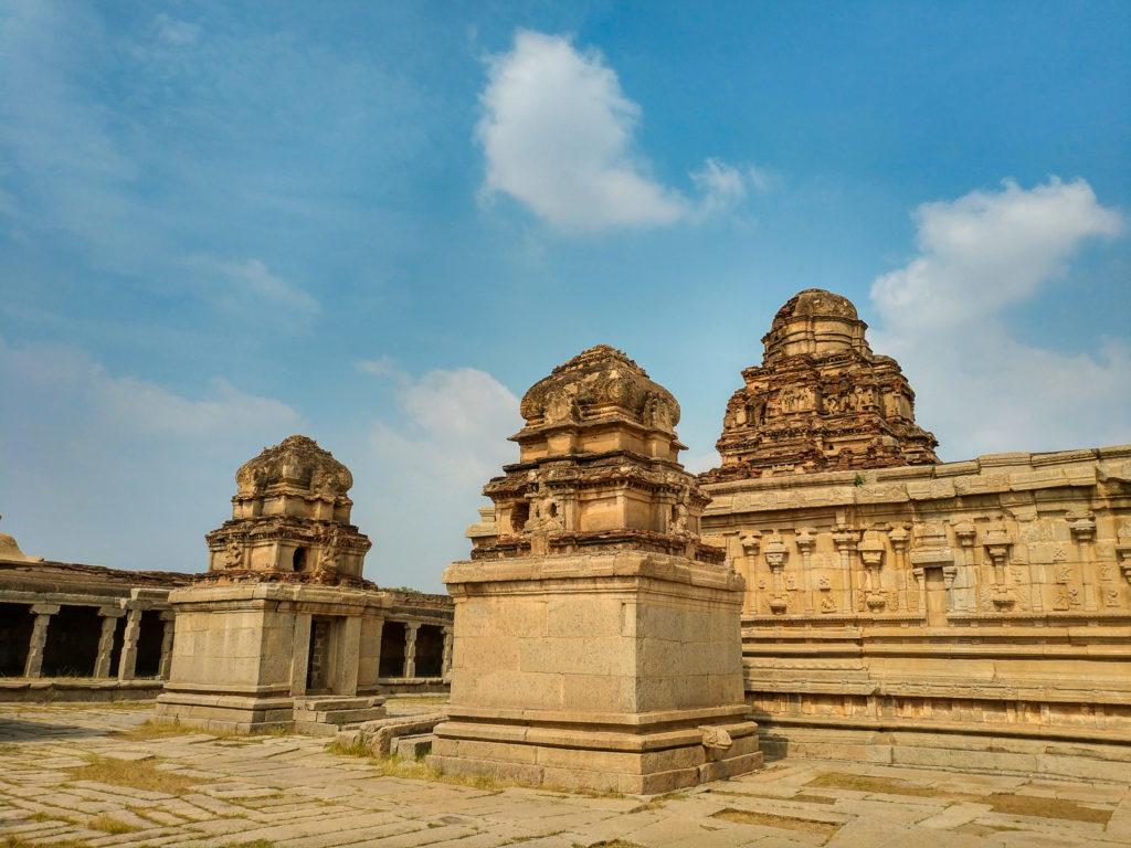 Храм Хампи