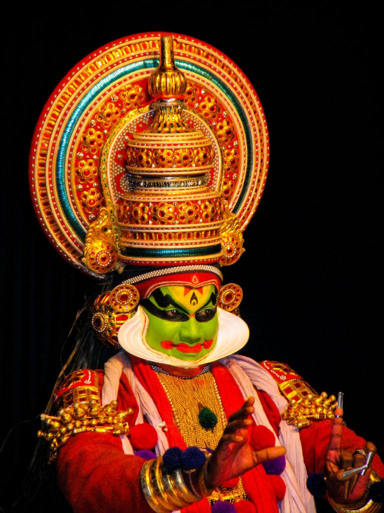 Театр, Индия