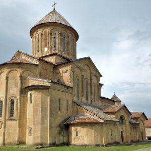 Грузия церьковь