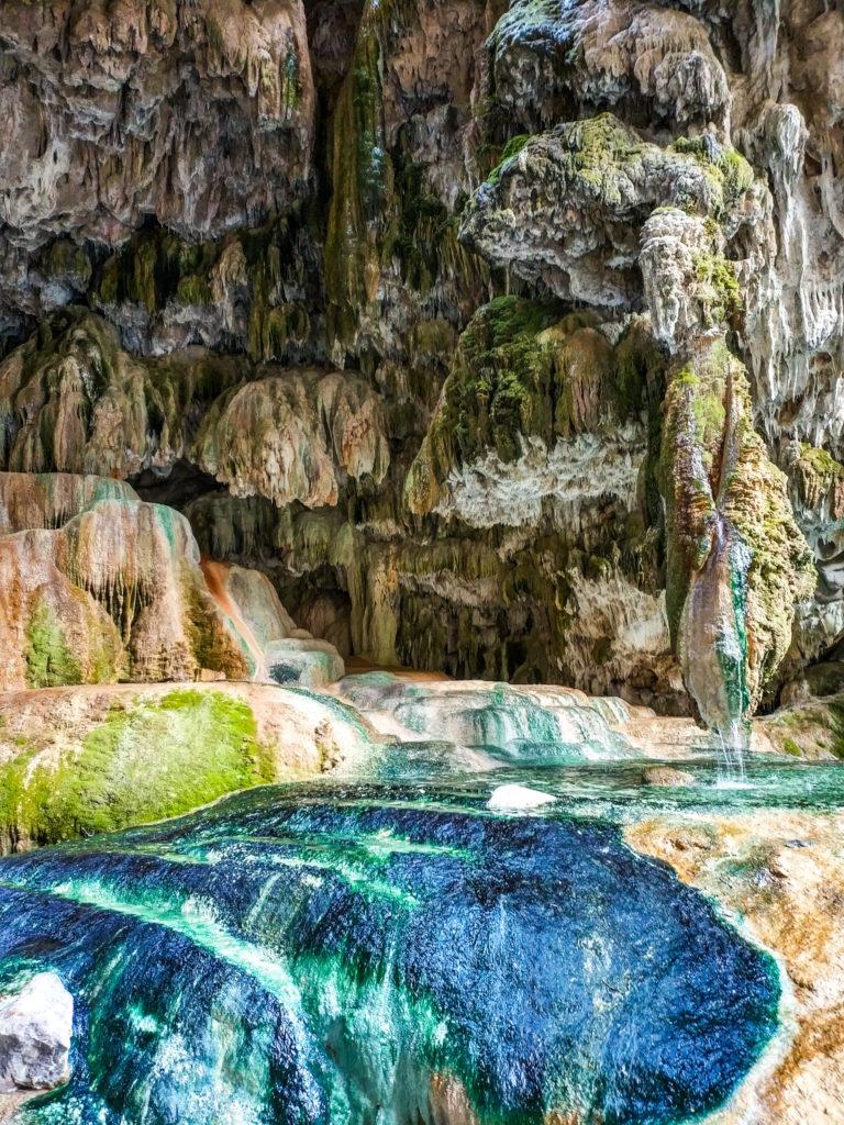 Пещера Дьявола в Воротанском ущелье