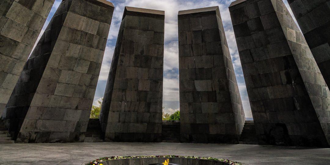 памятник геноцида армян