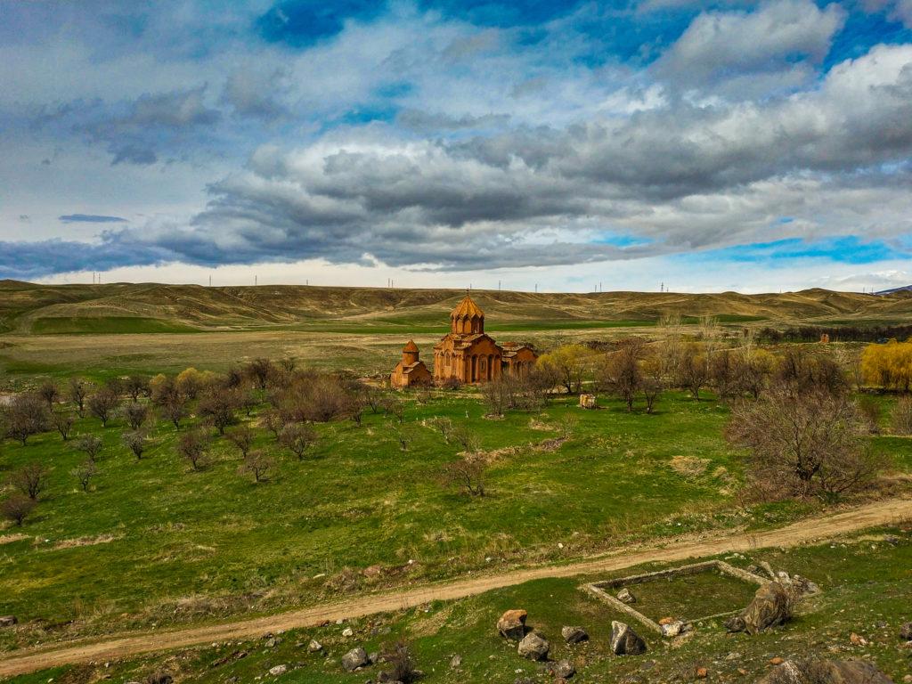 Монастырь Мармашен