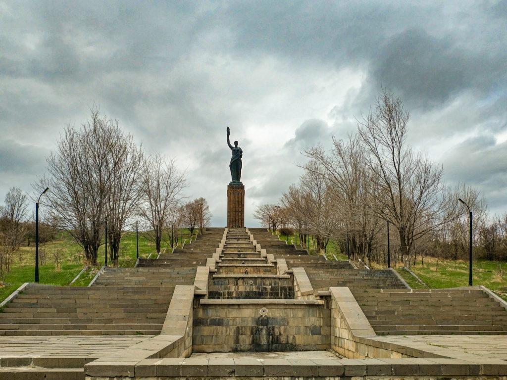 Мать Армения
