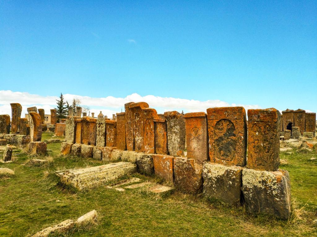 Кладбище Норатус