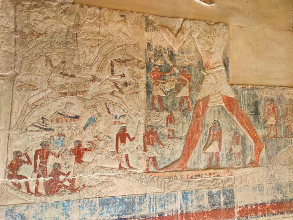 Гробница Мерерука