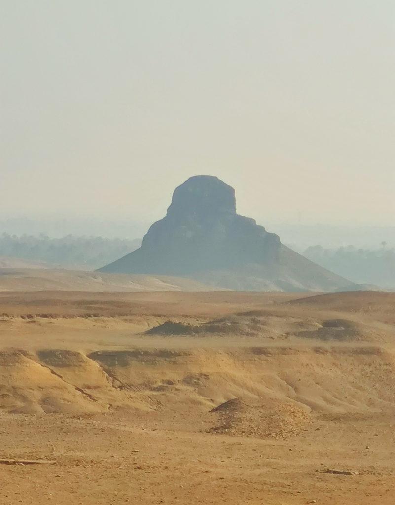 Черная пирамида