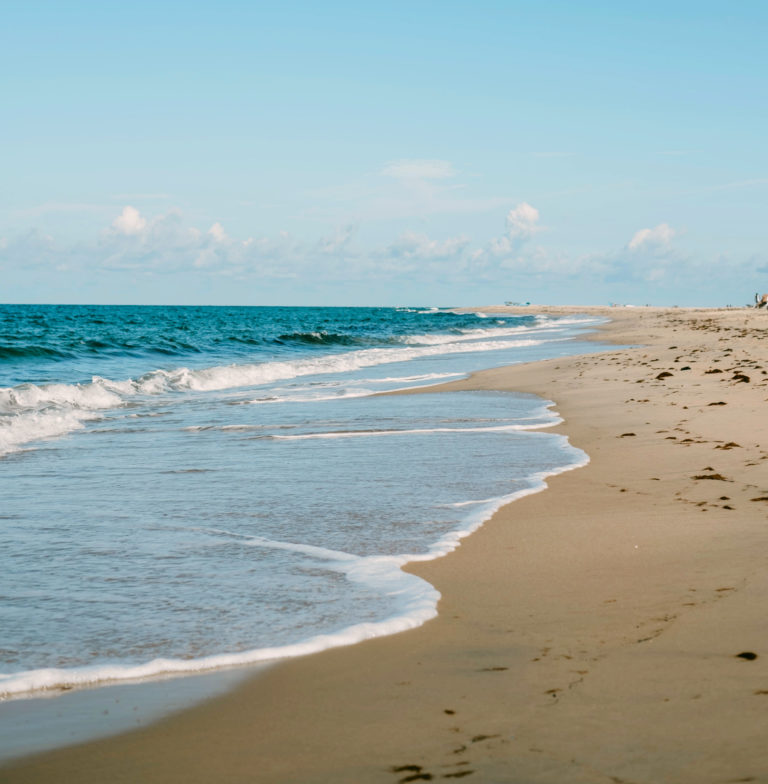 Пляж Калутара
