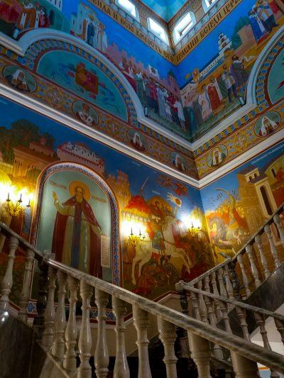 Екатеринбург церковь